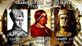 #4 João Wicliffe – A Reforma protestante