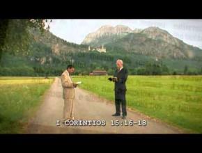 #7 A ressrreição – A restauração da verdade