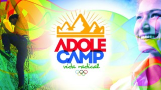 Adolecamp 2016: Vida Radical