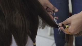 Doação de cabelos em São José dos Pinhais – Revista Novo Tempo