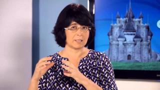 ECF Castelos e coroas – Orientações 2016