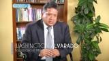 Julio e Washington (Evangelismo da Amizade)