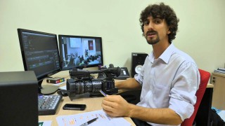 Jornada de Comunicação – Edição de Vídeo
