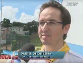 Adventistas de Chapecó se unem contra o Aedes Aegypti