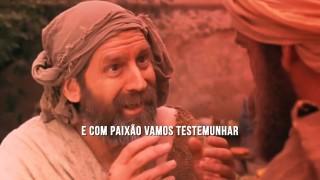 Vídeoclipe: ComPaixao – Semana Santa 2016