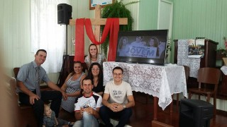Dia do Jovem Adventista