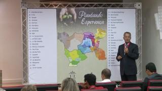 Plantio de Igrejas 2016