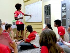 Planejamento e Resultados – Missão Calebe 2016