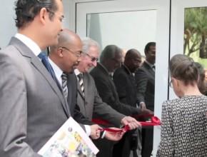 Inauguração do Auditório da Novo Tempo na Lapa