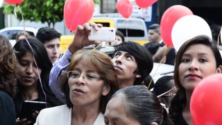 Inauguração Central Hispana – Brás