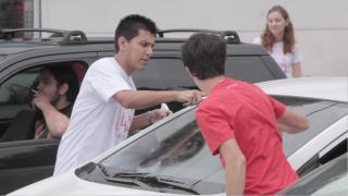 Ações Dia do Jovem Adventista em Canoas, RS – Revista Novo Tempo