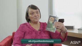 Notícias Adventistas – Guardiões dos Tesouros – Graciela Hein