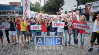 Global Youth Day – Blumenau