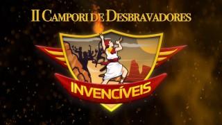 II Campori de Desbravadores ANC – Invencíveis