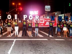Revista NT – Global Youth Day  na Paraíba e Rio Grande do Norte
