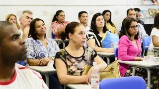 Congresso de Pais – Associação Paulista Leste