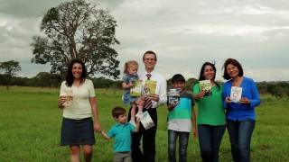 Vídeo Promocional –  Impacto Esperança 2016 – Esperança Viva