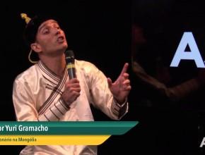 Notícias Adventistas – Igreja Adventista na Mongólia – Pastor Yure Gramacho