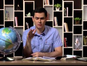 Lição 6: Descanso em Cristo – Esboço da lição 2º/tri/2016