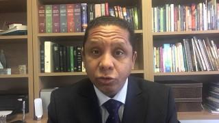 Onde está a Paz? – Meditação Pr. Luís Gonçalves | Impacto Esperança