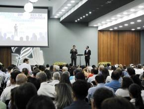 Encontros em Londrina e Maringá orientam líderes das igrejas locais