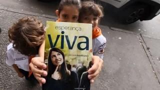 Reportagem/TV Novo Tempo – Impacto Esperança Belo Horizonte