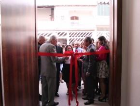 Dedicação da IASD de Novo Horizonte