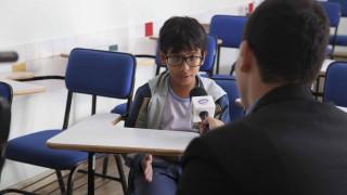 TV E-Paraná – Projeto Antibullying