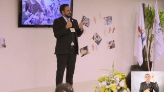 EASI – Encontro de Amigos Surdos e Interpretes