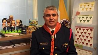 Mensagem especial  Pr. Udolcy Zukowski  – Dia do Aventureiro 2016