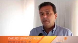 Matéria do Revista NT – Impacto Esperança na Paraíba e no Rio Grande do Norte