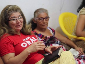 Integração PG Piauí – I Simpósio da Escola Sabatina