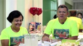 Integração PG e Escola Sabatina UNEB – I Simpósio da Escola Sabatina