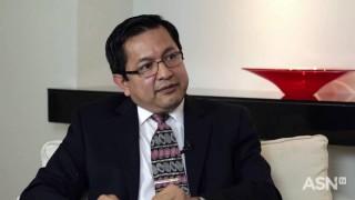 Notícias Adventistas – Formação Teológica – Pastor Adolfo Suárez