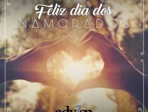Vídeo Promocional – Dia dos Namorados