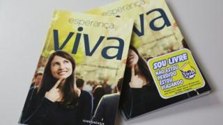 Reportagem Livro Viajante – Revista Novo Tempo