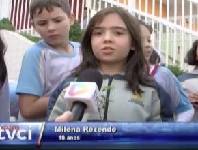TV Ci – Dia Mundial do Meio Ambiente