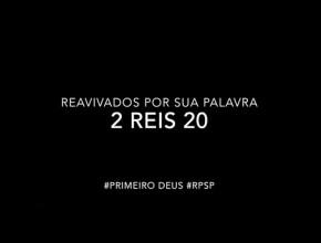 2 Reis 20 – Reavivados por sua Palabra #RPSP