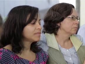 Integração PG + Unidade de ação – I Simpósio da Escola Sabatina