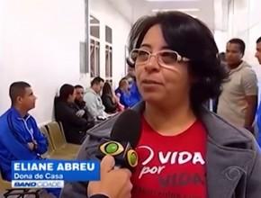 Projeto Vida por Vida em Taubaté – TV Band Vale