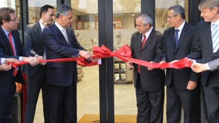Reportagem –  Inauguração Livraria CPB em Belo Horizonte