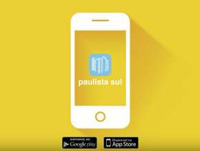 Aplicativo Paulista Sul