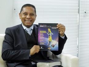 Reino Unido e a profecia de Daniel – Pastor Luís Gonçalves