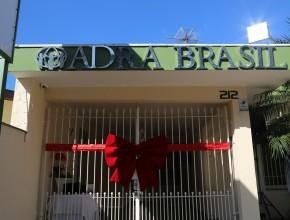 Inauguração da ADRA em Guarulhos – Revista NT