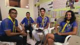 Projeto MANÁ 2016 – Desbravadores