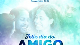 Vídeo Promocional – Dia do Amigo UCB