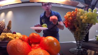 #1 Nossos Dons e as frutas – Open Mind