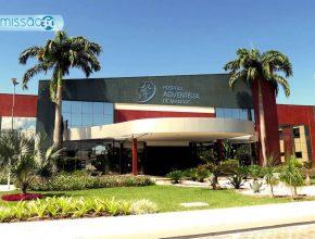 Projeto Viva + (Hospital Adventista de Manaus)