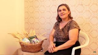 Projeto MANÁ 2016 – Ministério da Mulher