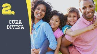 Tema 2# Cura divina – Adoração em Família 2016